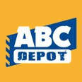Its as easy as ABC. Builders Merchant. ABC Depot Welham Green, Herts AL9 7HF