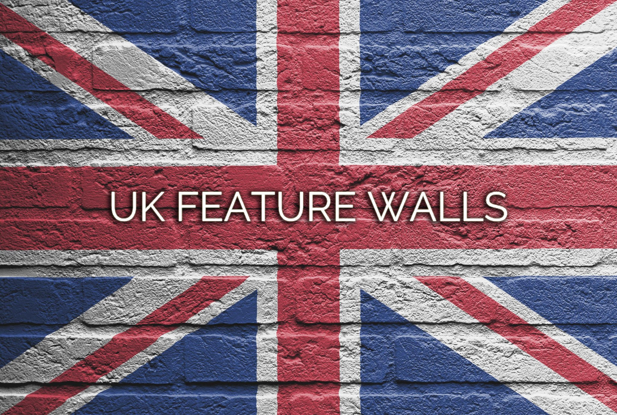 UK Feature Walls. The home of feature wall tiles