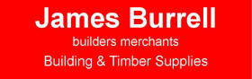 James Burrell Builders Merchant. Based North East