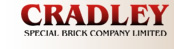 Special bricks. All BS specials from Cradley Brick