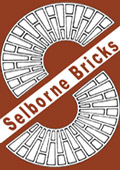 Tower Brick and Tile, Selborne Brick.Manufacturer based in Hampshire making the old Selborne brick range