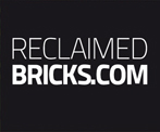 Reclaimed Bricks, the premier website for sourcing high quality handmade and wirecut bricks for your building or architectural projects.