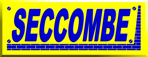 Seccombe Builders Merchants. Based Surrey and Middlesex